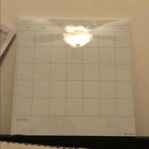 Target Office - OnSale🎃 Target Dry Erase Calendar
